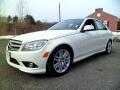 2009 Mercedes-Benz C-Class