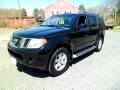 2009 Nissan Pathfinder