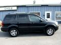 2005 Honda Pilot