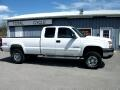 2005 Chevrolet Silverado 2500HD