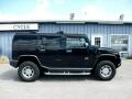 2004 HUMMER H2