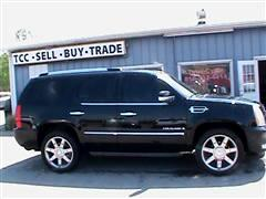 2009 Cadillac Escalade
