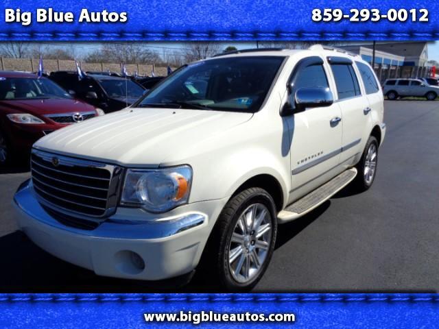 2009 Chrysler Aspen Limited 4WD