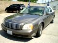 2001 Cadillac DeVille