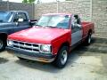 1991 Chevrolet S10 Pickup