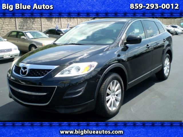 2010 Mazda CX-9 Grand Touring FWD