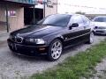 2002 BMW 325ci Base