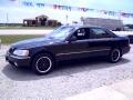 2002 Acura RL 3.5 Premium