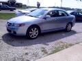 2004 Acura TSX 6-speed MT with Navigation System