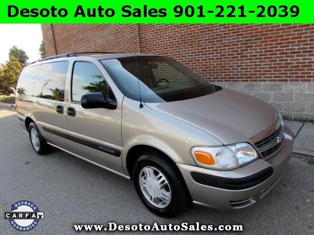 2003 Chevrolet Venture LT Extended