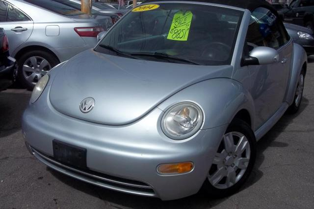 Used 2004 volkswagen new beetle for sale in norwood ma for Washington street motors norwood