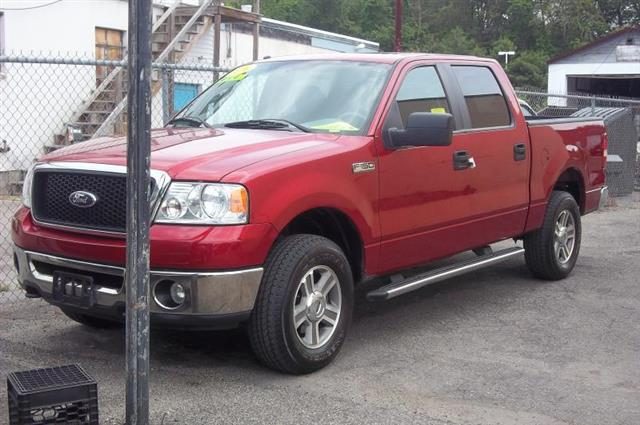 Used 2007 ford f 150 for sale in norwood ma 02062 for Washington street motors norwood