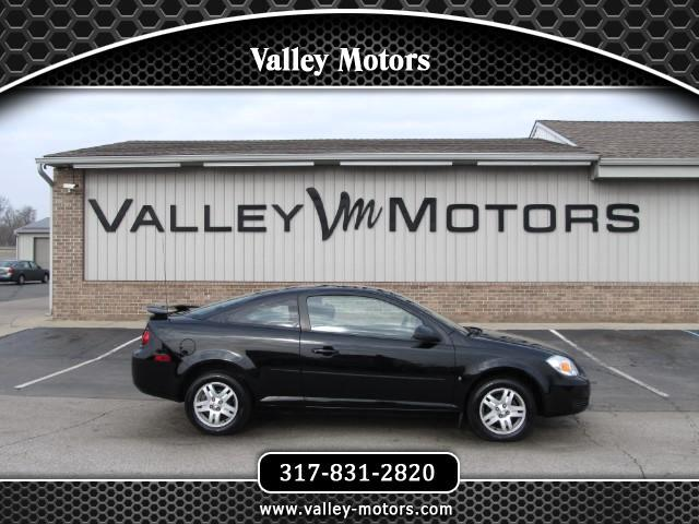 2007 Chevrolet Cobalt LT2 Coupe