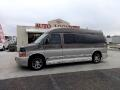 2014 Chevrolet 9 Passenger Conversion Van