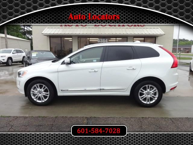 used 2016 volvo xc60 t5 drive e premier fwd for sale in hattiesburg ms 39402 auto locators. Black Bedroom Furniture Sets. Home Design Ideas