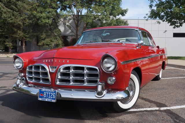 1956 Chrysler 300