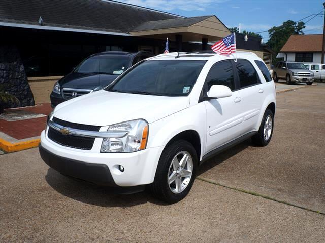 used 2006 chevrolet equinox for sale in gretna la 70053. Black Bedroom Furniture Sets. Home Design Ideas