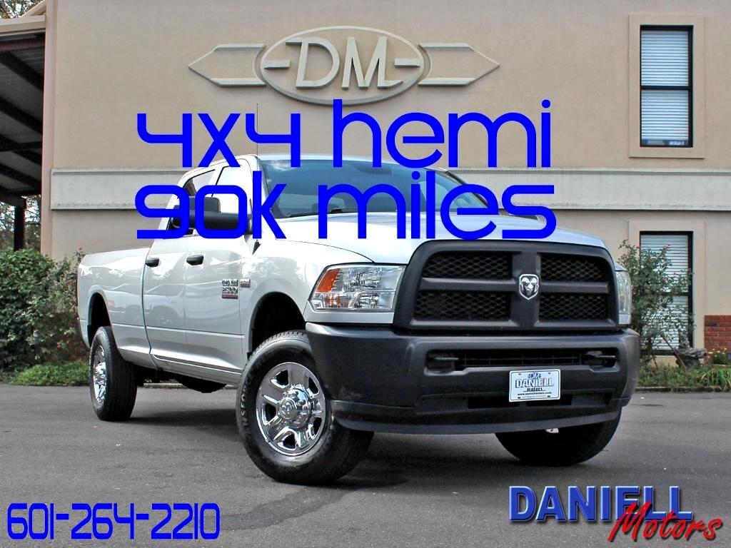2014 RAM 2500 ST Crew Cab LWB 4WD