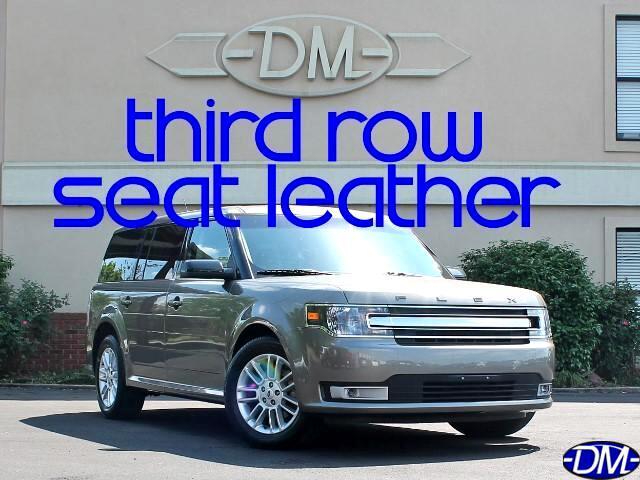 2013 Ford Flex SEL FWD