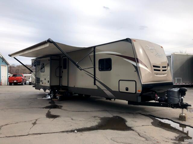 2013 Evergreen Ascend RV Sun Valley 300BHSL