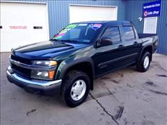 2005 Chevrolet Colorado