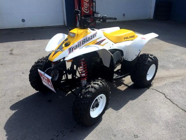 2000 Polaris ATV TrailBlazer 250