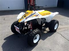 2000 Polaris ATV