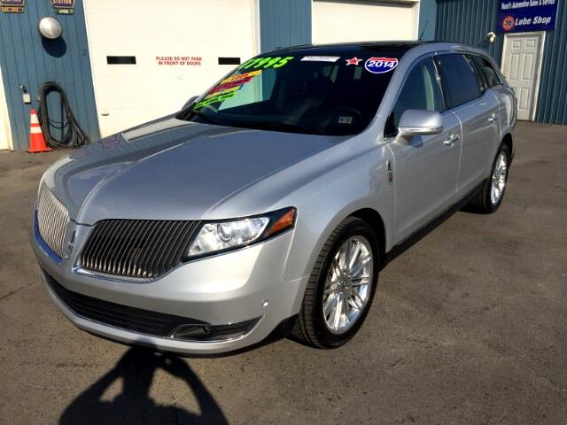 2014 Lincoln Lincoln MKT 3.5L with EcoBoost AWD