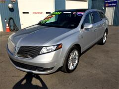 2014 Lincoln Lincoln MKT
