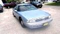 1996 Oldsmobile Ninety Eight