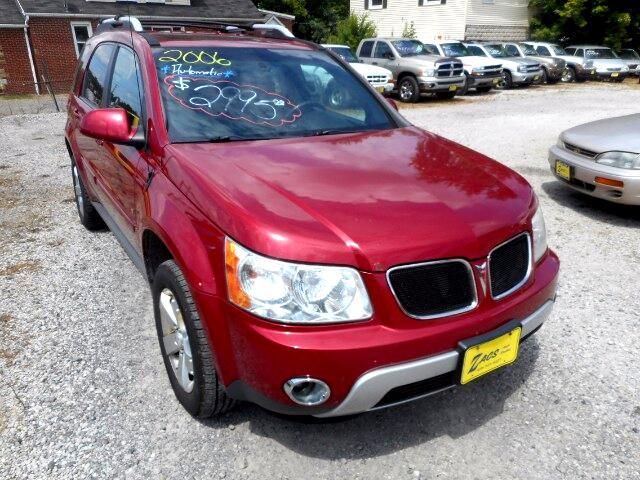 2006 Pontiac Torrent FWD