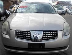 2005 Nissan MAXIMA S/S