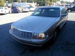 1998 Cadillac DeVille
