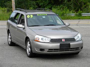 2003 Saturn L300 Wagon