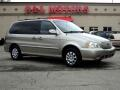 2005 Kia Sedona
