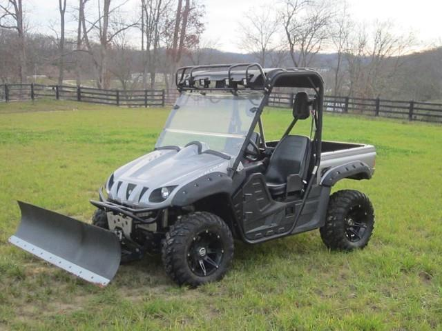 Used 2012 yamaha yxr700f for sale in prestonsburg ky 41653 for Yamaha dealers in kentucky