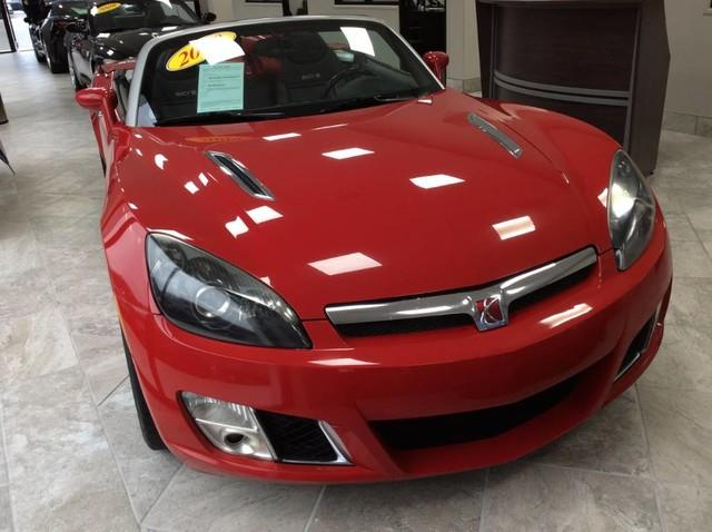 used 2009 saturn sky red line ruby red special edition for sale in paintsville ky 41653 discount. Black Bedroom Furniture Sets. Home Design Ideas