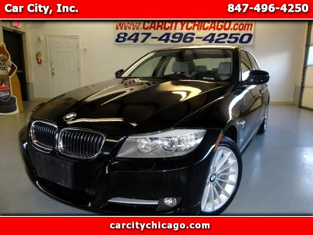 2011 BMW 3-Series 335XI EXTRA CLEAN LOW MILES