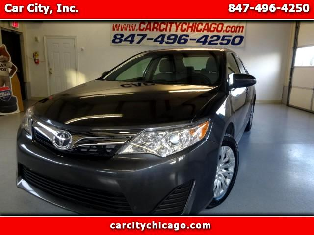 2014 Toyota Camry LE LOW MILES DRIVES GREAT