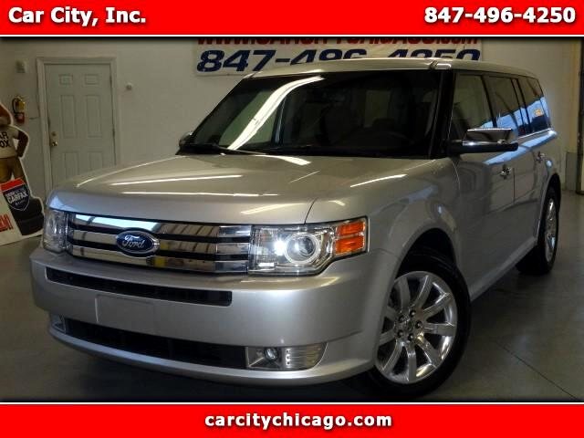 2011 Ford Flex LIMITED EXTRA CLEAN LOW MILES