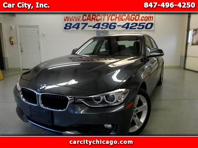 2013 BMW 3-Series 328I 1OWNER LOW MILES 6SPEED MANUAL