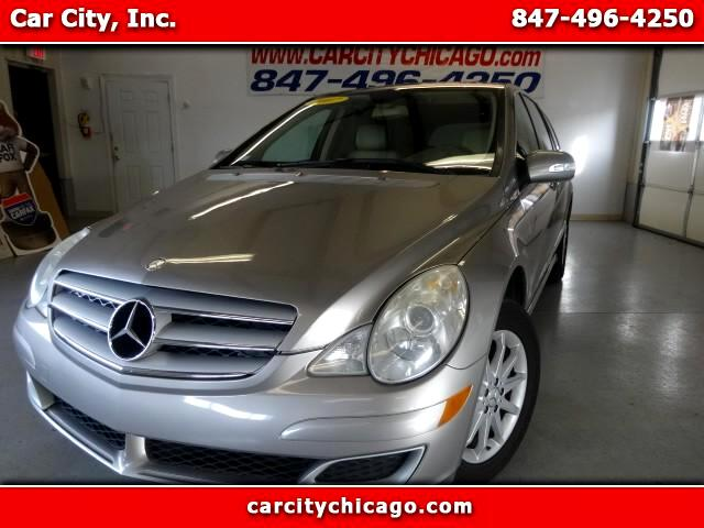 2007 Mercedes-Benz R-Class R350 4MATIC LOOKS AND DRIVES GOOD