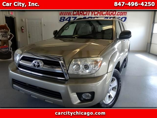 2008 Toyota 4Runner SR5 4WD EXTRA CLEAN DRIVES GREAT