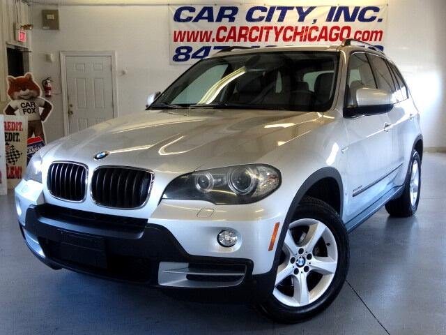 2010 BMW X5 XDRIVE 3.0L CLEAN CARFAX DRIVES GOOD