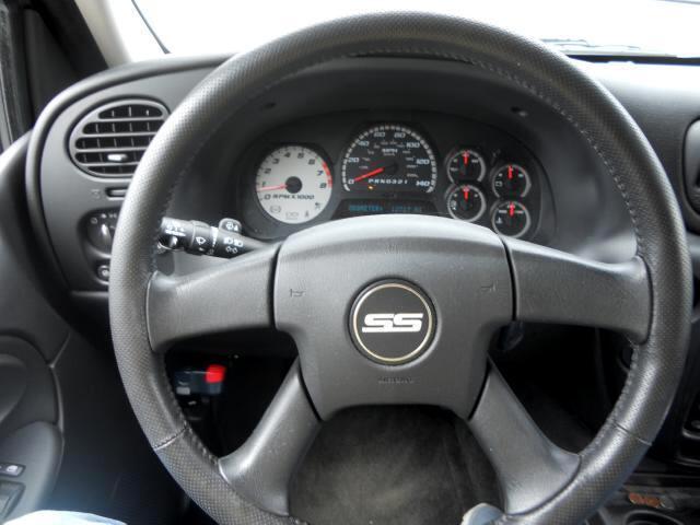 2007 Chevrolet TrailBlazer SS3 2WD