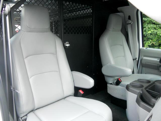 2012 Ford E-Series Van E-350 Super Duty Extended