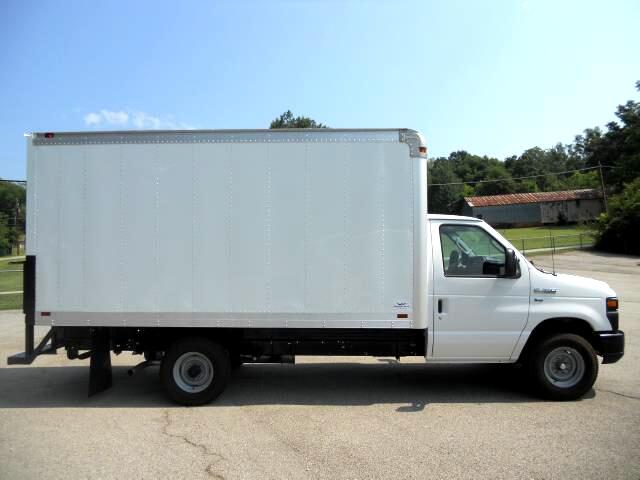 2011 Ford E-Series Van E-350 Super Duty