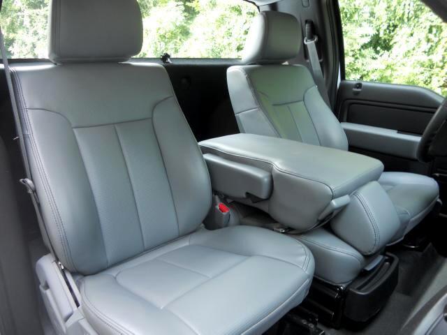 2012 Ford F-150 XL Reg. Cab Long Bed 2WD