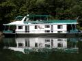 2000 Lakeview Houseboat