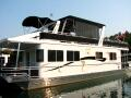 2009 Starlite Houseboat